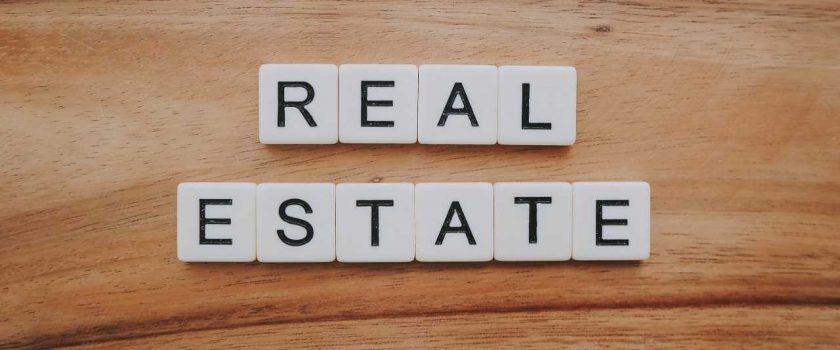 real estate statistics - featured image
