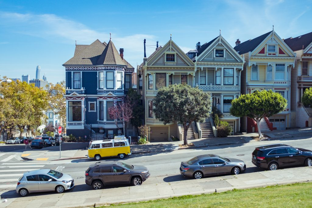 Affordable Housing Statistics - San Francisco