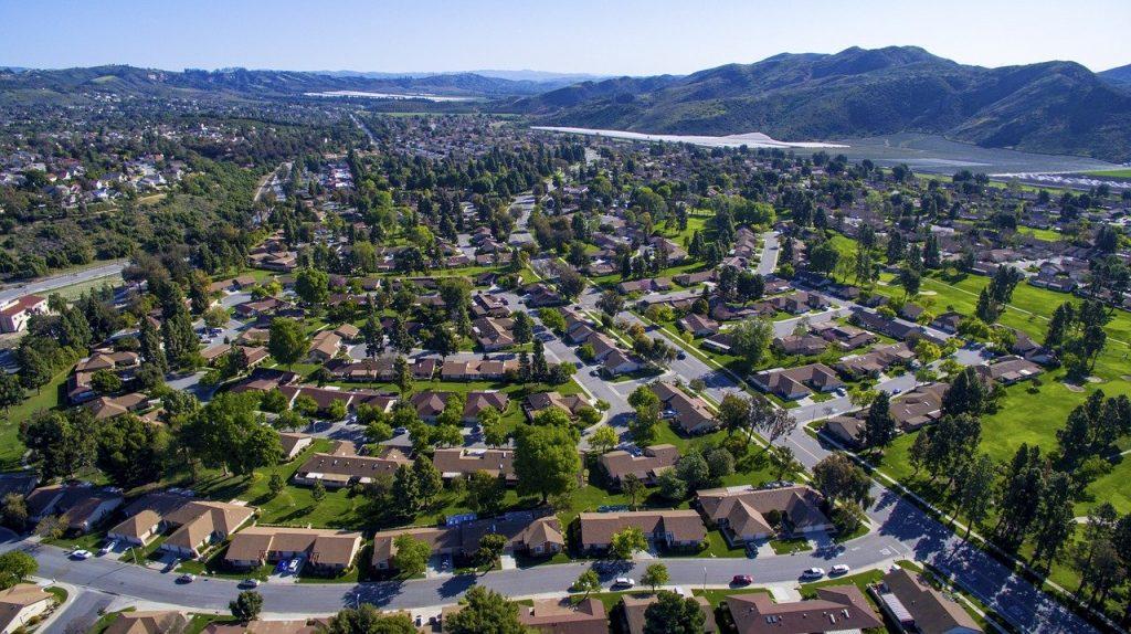 Public housing statistics - suburban