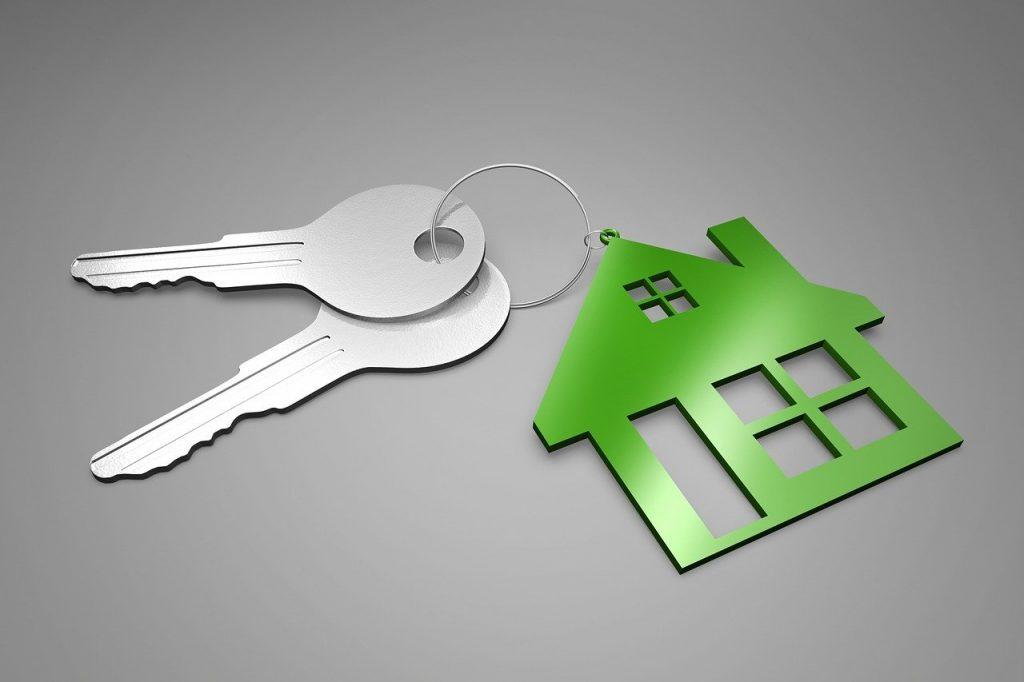 Mortgage Statistics - keys