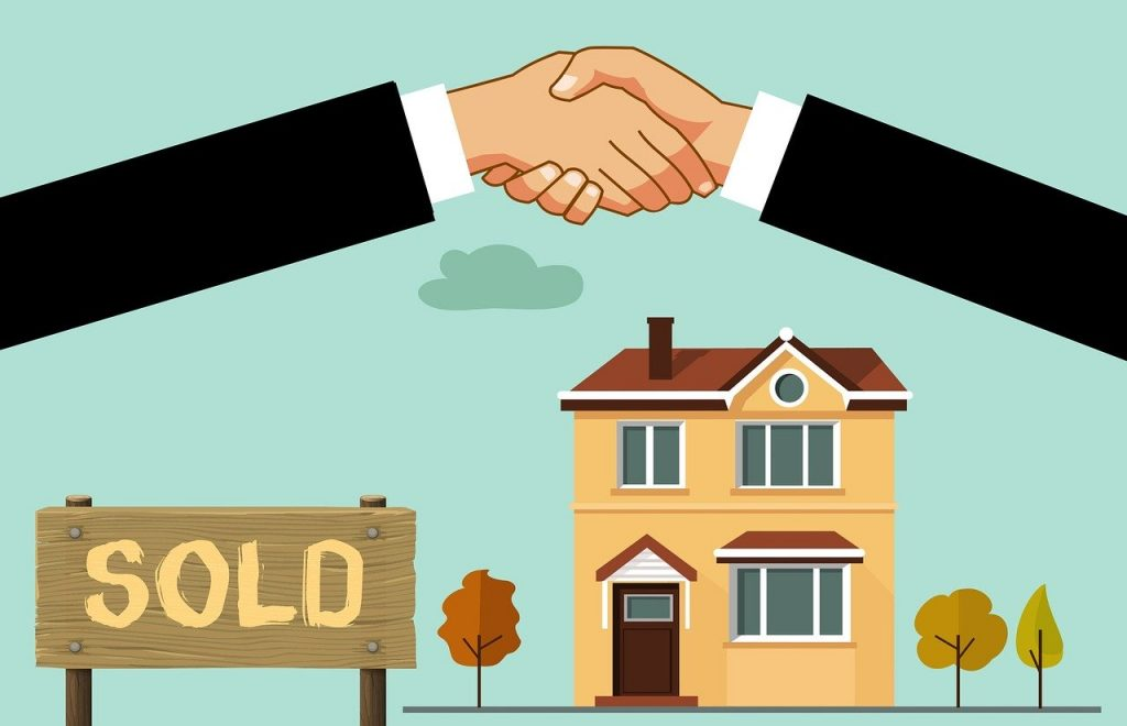 Property Price Statistics - sold house