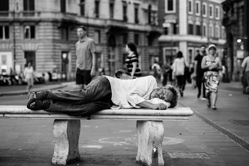 Homeless Veterans Statistics - photo