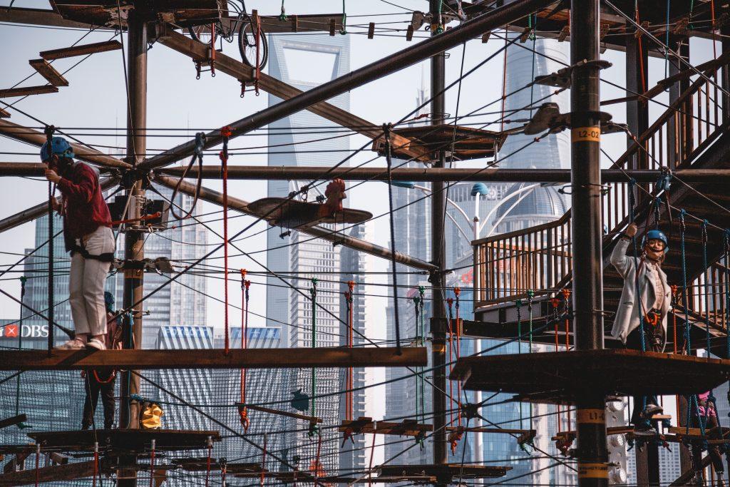 Construction Labor Shortage Statistics - workers