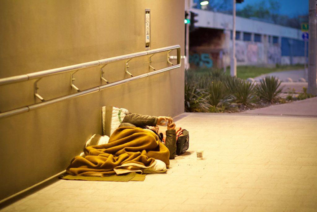 Affordable Housing Statistics - homeless