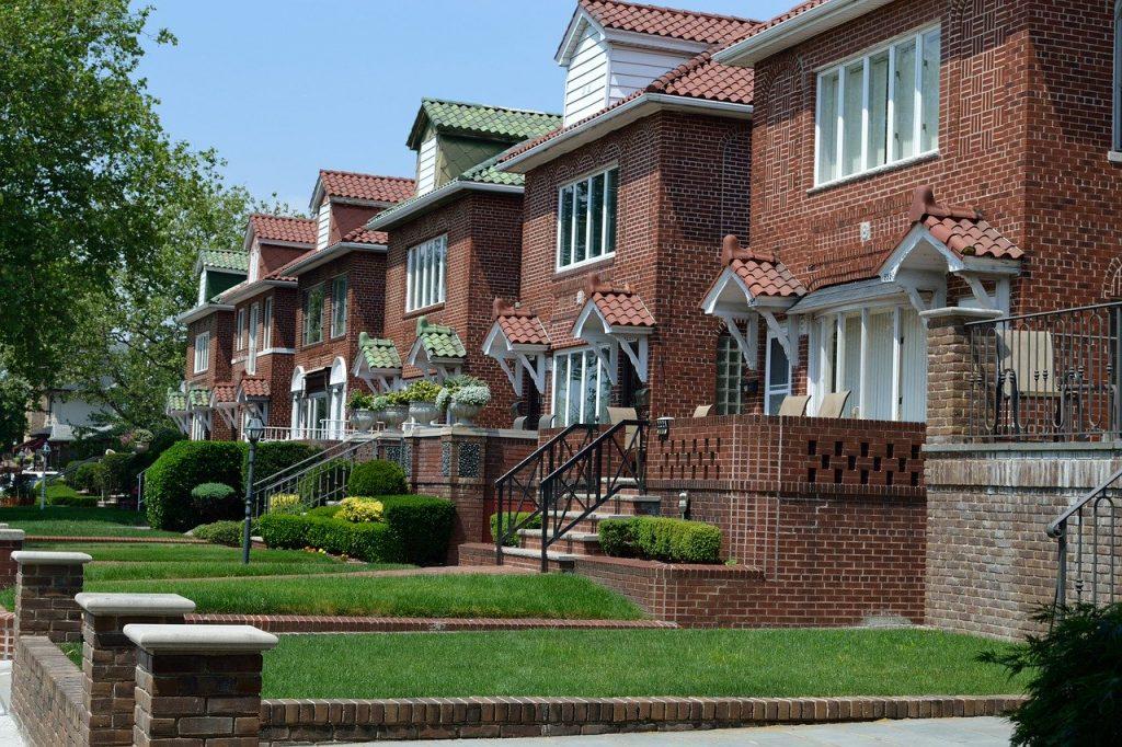 Housing Statistics - residential property
