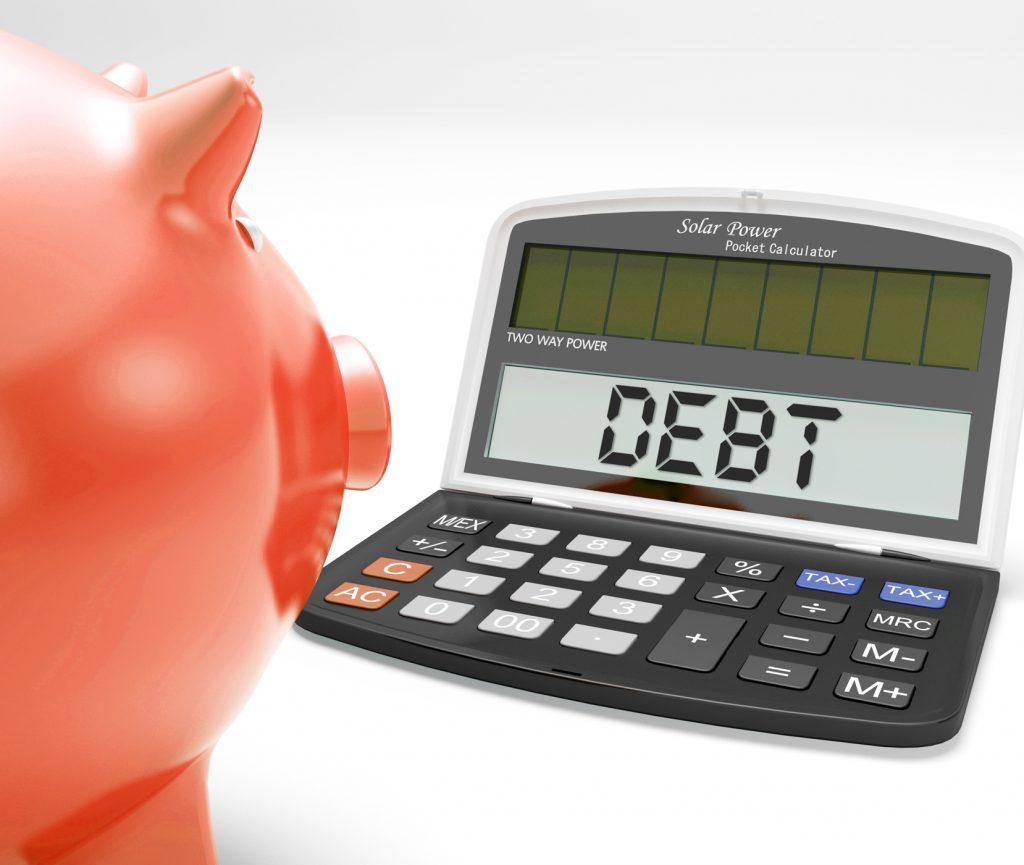 Mortgage Statistics - debt