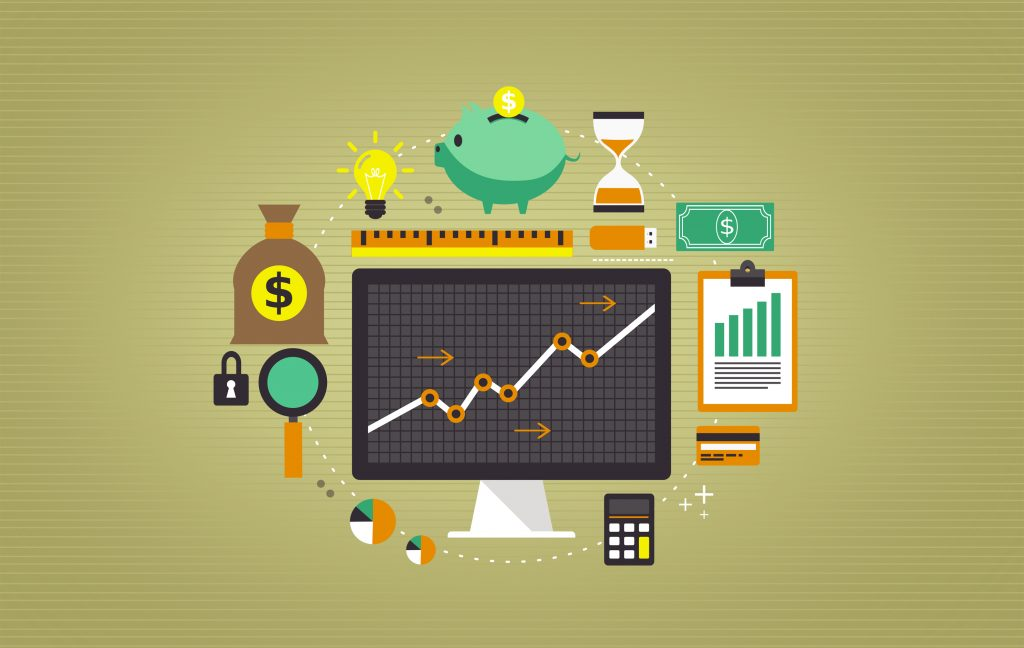 Rental Statistics - credit score