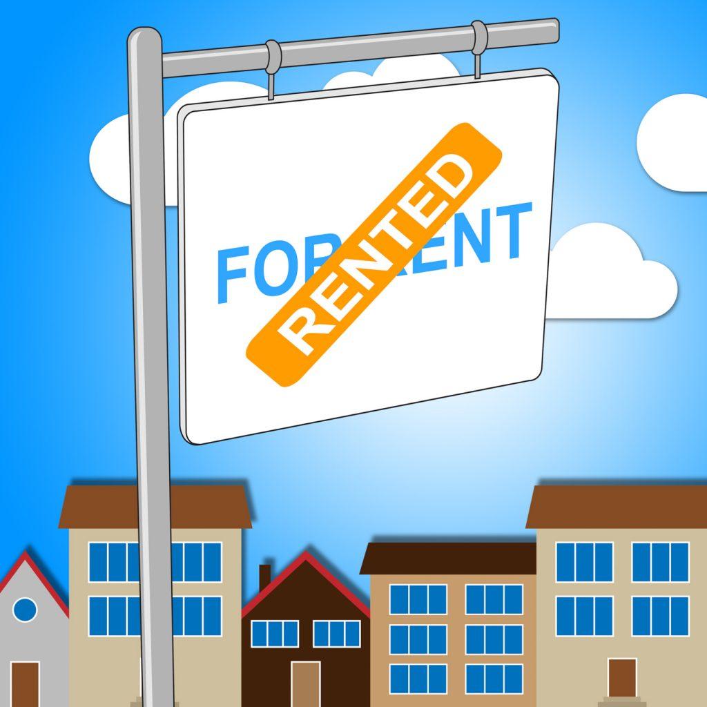 Rental Statistics - rented