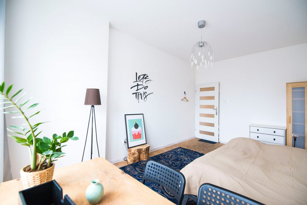 Housing Statistics - student accommodation