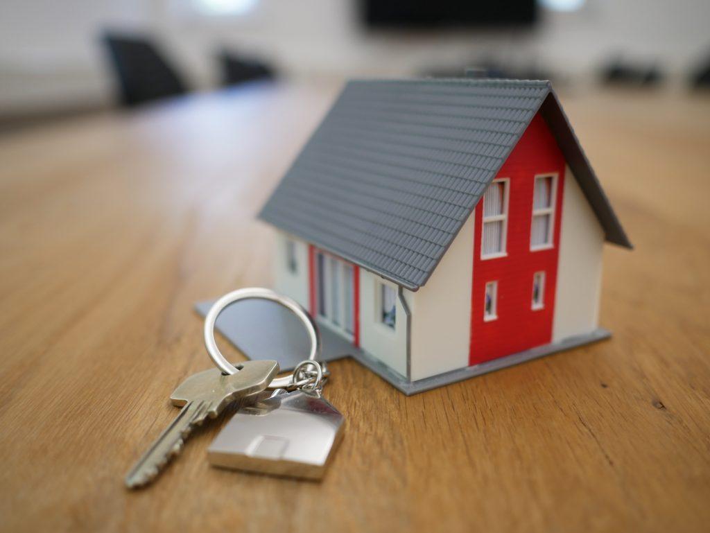 Housing Statistics - mortgage