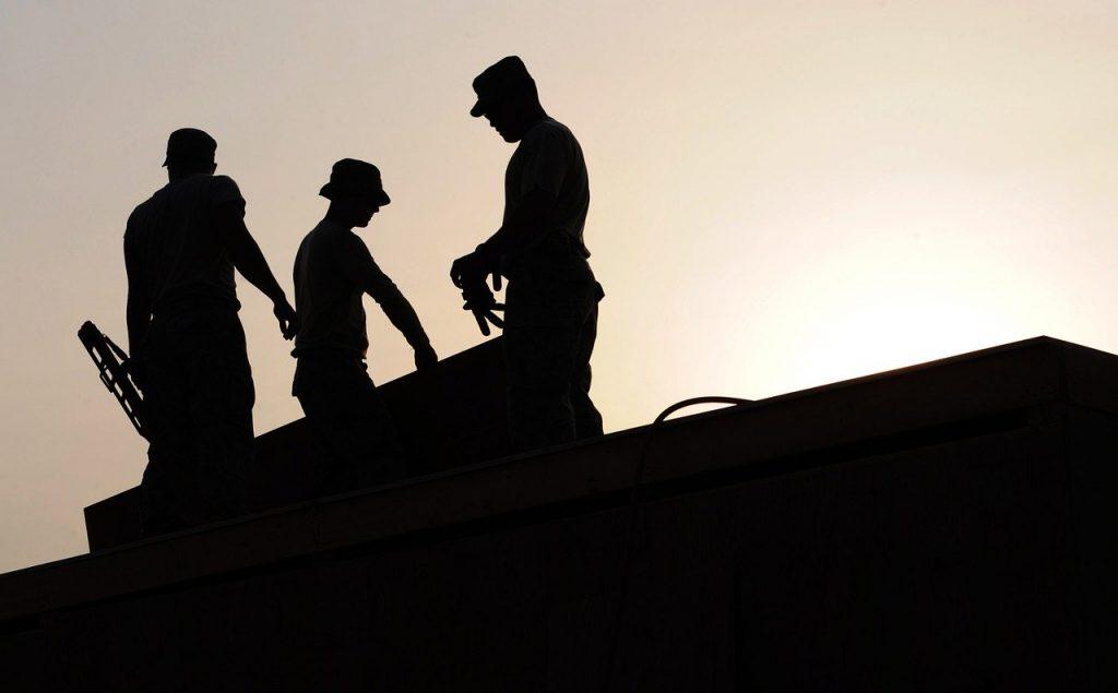 Construction Labor Shortage Statistics - working