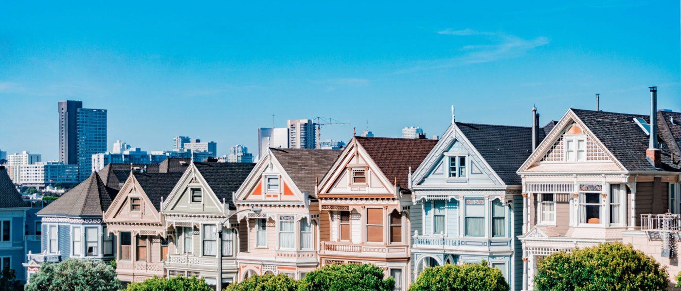 California Home Sales Statistics - San Francisco