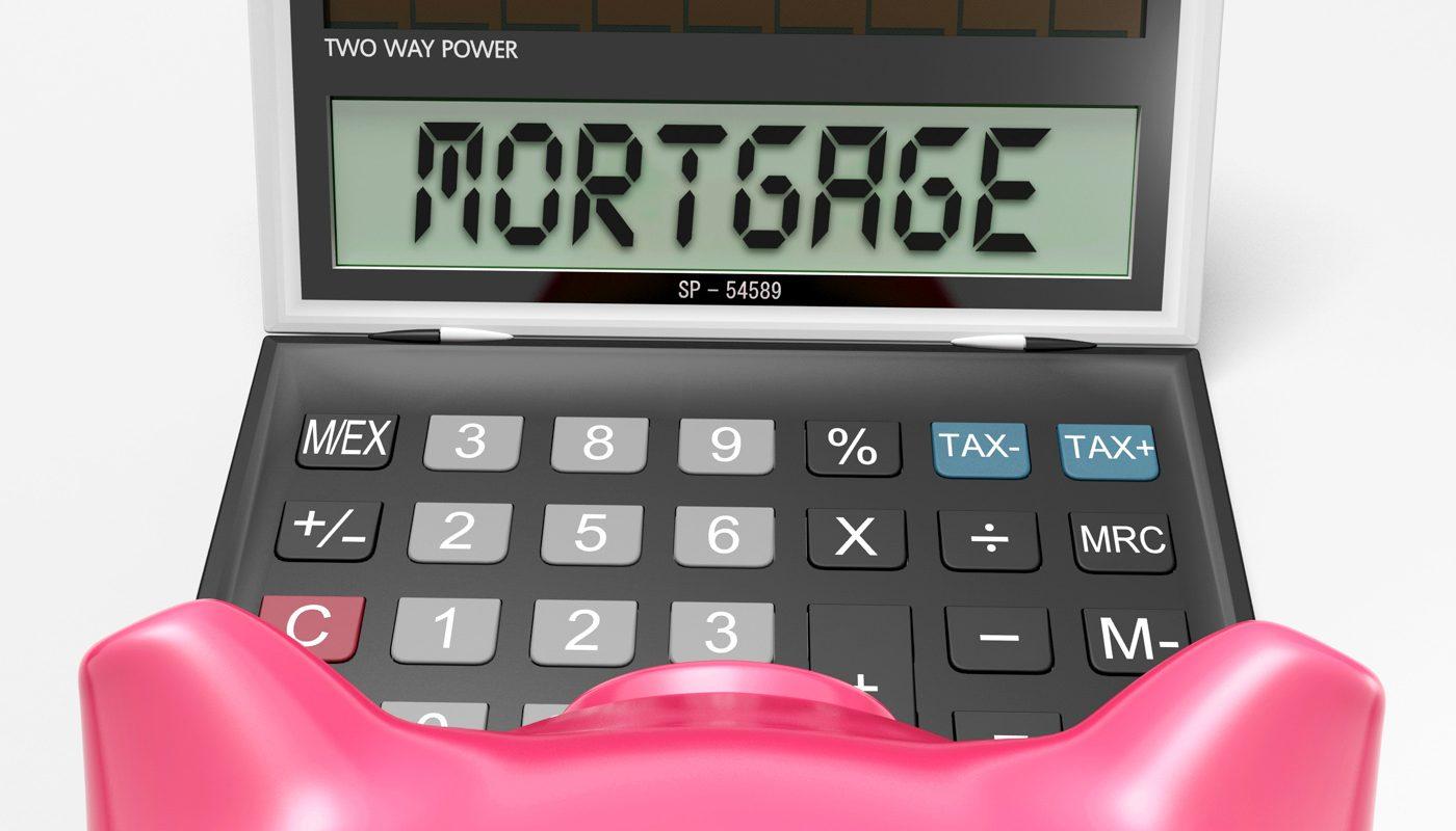 California Home Sales Statistics - mortgage
