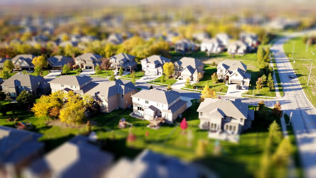 Eye-Opening California Real Estate Statistics