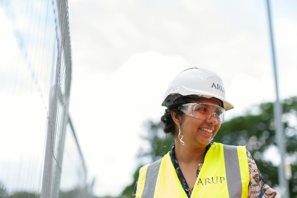 women in construction statistics